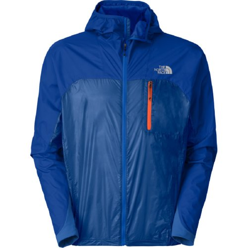 The North Face Mens Verto Pro Jacket Nautical Blue A0KB-A4M X-Large