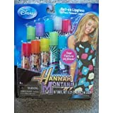 Disney Hannah Montana Roll-on Lipgloss [Toy]