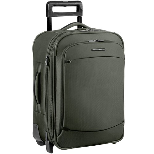 Briggs & Riley Luggage 20 Inch Carry On Expandable