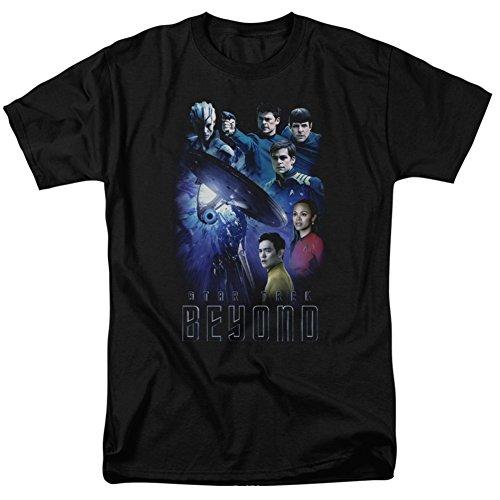 Star Trek Beyond - Cast T-Shirt