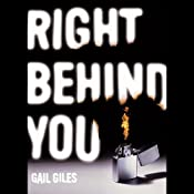 Right Behind You | [Gail Giles]