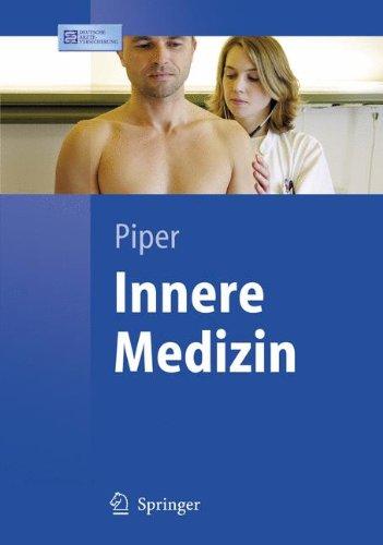 Innere Medizin (Springer-Lehrbuch) (German Edition)