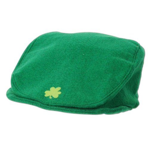 St Pat's Cap Party Accessory (1 count) (1/Pkg)
