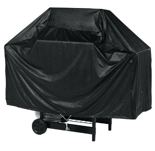 Char-Broil 2784941 53-Inch Vinyl Grill Cover Full Length