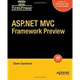 ASP.NET MVC Framework Preview (FirstPress) ~ Steven Sanderson