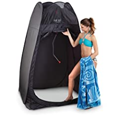 Buy Guide Gear Pop - up Privacy Shelter with Camp Shower by Guide Gear