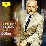 ベートーヴェン:ピアノソナタ第1番~第3番