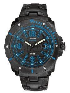 Citizen Men's BM7277-50E Eco-Drive WDR Chronograph Watch