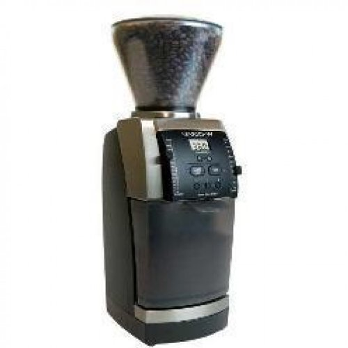 Coffee Grinder Baratza Vario-W Weight Based Espresso Grinder