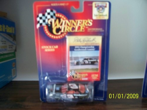 "Dale Earnhardt #3 Goodwrench Champion Lumina ""Winner's Circle"" - 1"