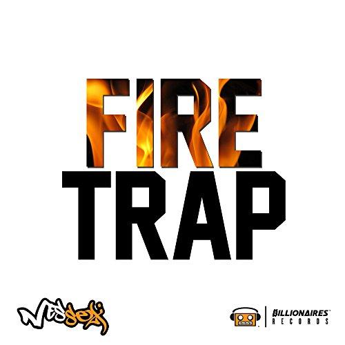 Firetrap [Explicit]