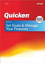 Quicken Deluxe 2012 [Download]
