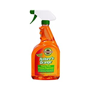 Beaumont Prod. 883620035 Citrus Magic Nature's Orange Cleaner And Degreaser Spray