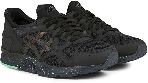Asics - Gel Lyte V Platinum - Sneakers Men Black - US 11.5 - EUR 46 - CM 29