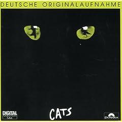 """Erinnerung (DE 1983 / Musical """"Cats"""")"""