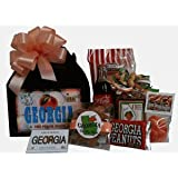 Welcome To Georgia Y'all Gift Basket