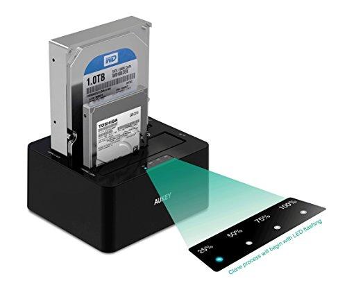 spinido hard drive duplicator instructions