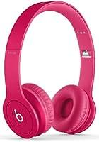Beats by Dr. DreSolo HD Cuffie On-Ear, Monocromatico Magenta