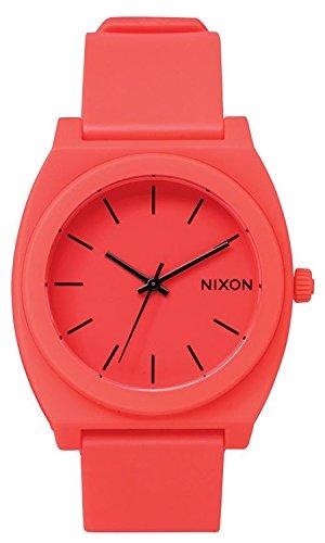 NIXON TIME TELLER P orologi unisex A1191156