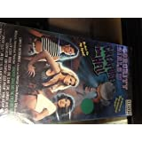 Sorority Girls & Creature from Hell [VHS]