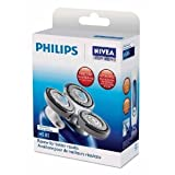Philips HS85/40 Coolskin Triple Rotary Cutting Head for Moisturizing Shaving System Coolskin 8000 seriesby Philips