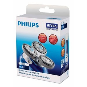 Philips HS85/40 Coolskin Triple Rotary Cutting Head for Moisturizing Shaving System Coolskin 8000 series