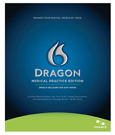 Dragon Medical Practice Edition Wireless Bundle