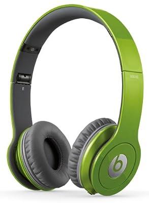 Beats Solo BT ON SOLOHD SAP HD Over Ear Headphone, Apple