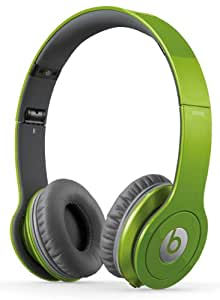 Beats by Dr. Dre Solo HD On-Ear Headphones - Green (discontinued by manufacturer)