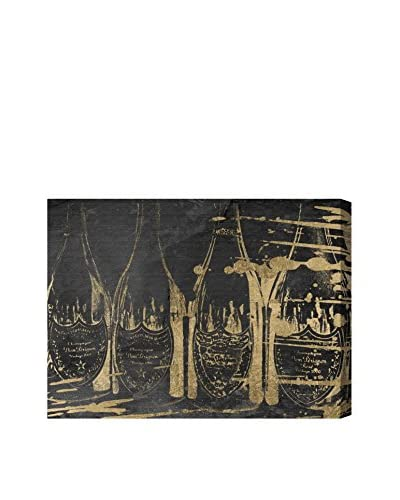 Oliver Gal Dom P Revised Canvas Art