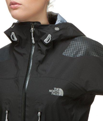 The North Face Women's Meru Gore Jacket aus Gore-Tex® Active 2013, Farbe: TNF Black (JK3), Größe: M
