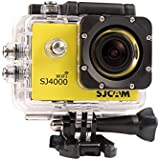 Original SJCAM SJ4000 WIFI Sports Action Camera FHD 1080P H.264 12MP 170 Degree Wide Angle Lens DV With Waterproof...