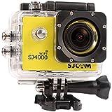 Original SJCAM SJ4000 WIFI Sports Action Camera FHD 1080P H.264 12MP 170 Degree Wide Angle Lens DV With Waterproof...