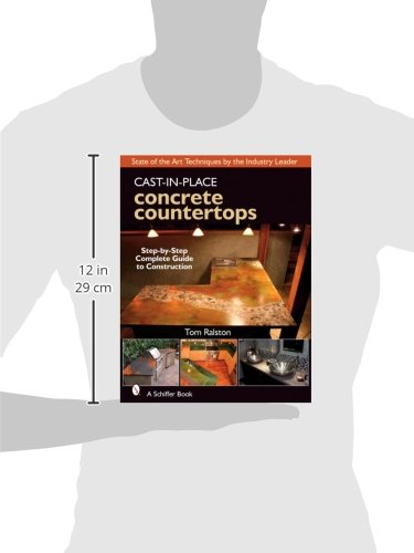 Image Result For What Concrete To Use For Countertopsa