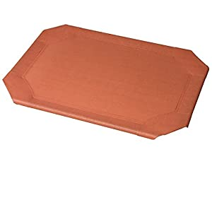 Coolaroo Replacement Cover for Pet Beds Orange (SMALL)