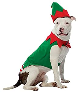 Elf Pet Costume by Rasta Imposta