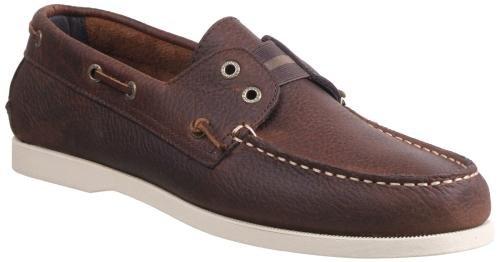 Sebago Wharf Slip On Men's Boat Shoes