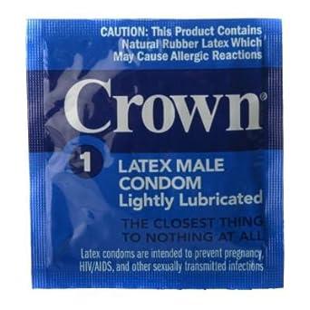 Crown Condoms