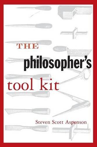 The Philosopher's Tool Kit