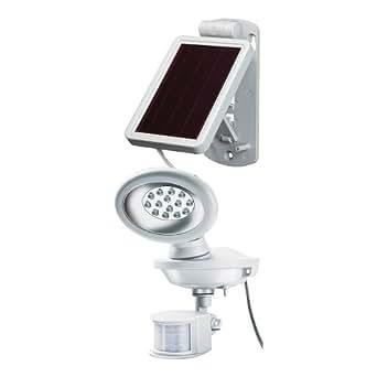 brennenstuhl solar led outdoor lamp sol 14 ip44