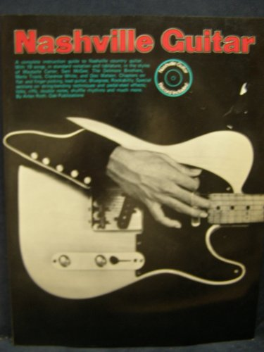 Nashville Guitar, by Arlen Roth