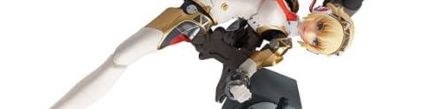 figma ペルソナ4 ジ・アルティメット イン マヨナカアリーナ アイギス The ULTIMATE ver. (ノンスケール ABS&PVC塗装済み可動フィギュア)