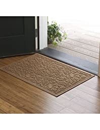 Fall Leaves Water Glutton Doormat, 22\