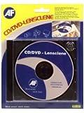 AF International CDL000 CD de Nettoyage pour lecteur CD/DVD