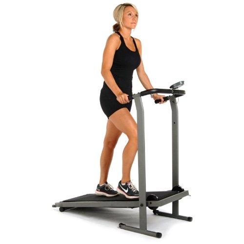 Stamina Products InMotion T900 Manual Treadmill