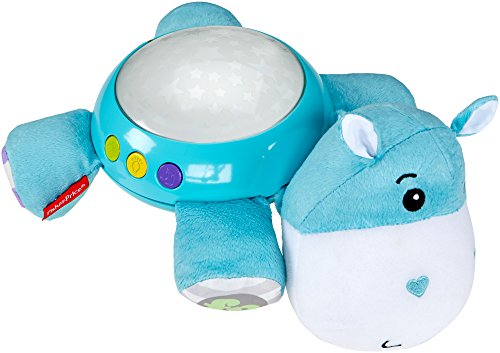 Fisher-Price Cuddle Projection Soother - 1