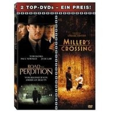 Road to Perdition / Miller's Crossing [2 DVDs]