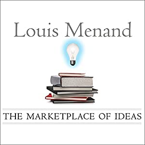 The Marketplace of Ideas Audiobook