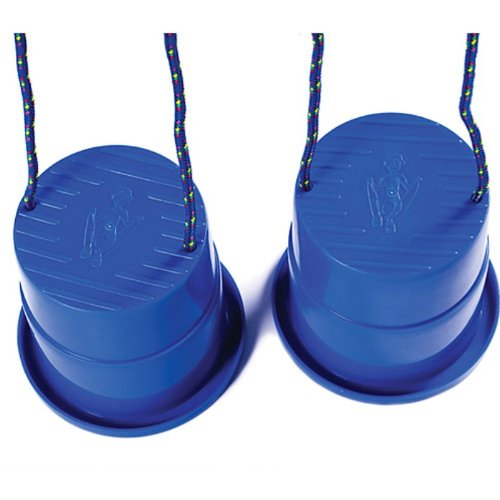 Set of 2 EZ Steppers (Blue)