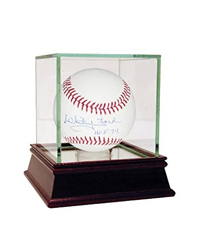Steiner Sports Memorabilia Whitey Ford Signed MLB Baseball